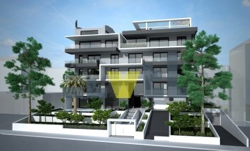 (Προς Πώληση) Κατοικία Διαμέρισμα || Ανατολική Αττική/Βάρη-Βάρκιζα - 93 τ.μ, 2 Υ/Δ, 400.000€