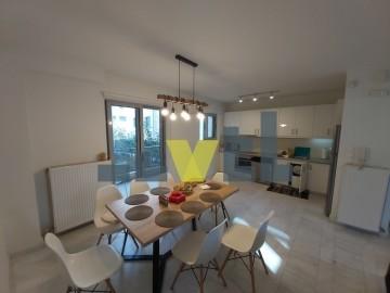 (Προς Πώληση) Κατοικία Μεζονέτα    Αθήνα Νότια/Άλιμος - 110 τ.μ, 2 Υ/Δ, 280.000€