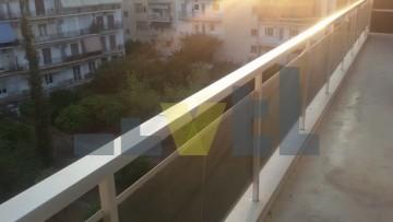 (Προς Ενοικίαση) Κατοικία Διαμέρισμα || Αθήνα Νότια/Γλυφάδα - 60 τ.μ, 1 Υ/Δ, 750€