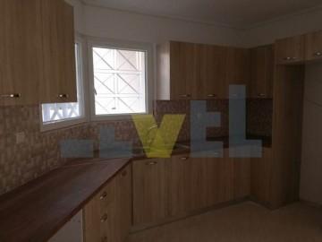 (Προς Ενοικίαση) Κατοικία Διαμέρισμα || Αθήνα Νότια/Άλιμος - 105 τ.μ, 2 Υ/Δ, 1.350€