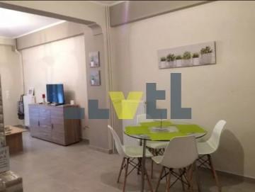 (Προς Πώληση) Κατοικία Διαμέρισμα || Αθήνα Νότια/Παλαιό Φάληρο - 48 τ.μ, 1 Υ/Δ, 98.000€
