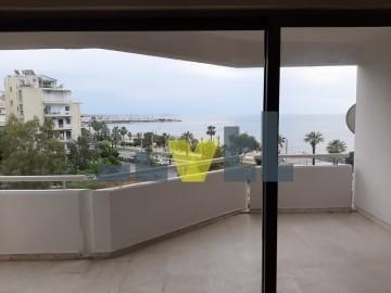 (Προς Πώληση) Κατοικία Διαμέρισμα || Αθήνα Νότια/Παλαιό Φάληρο - 125 τ.μ, 3 Υ/Δ, 500.000€