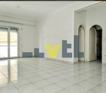 (Προς Ενοικίαση) Κατοικία Οροφοδιαμέρισμα || Αθήνα Νότια/Άλιμος - 120 τ.μ, 2 Υ/Δ, 800€