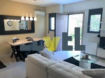 (Προς Πώληση) Κατοικία Διαμέρισμα || Αθήνα Νότια/Γλυφάδα - 55 τ.μ, 1 Υ/Δ, 260.000€
