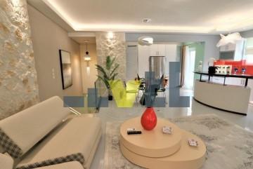 (Προς Πώληση) Κατοικία Μεζονέτα || Αθήνα Νότια/Γλυφάδα - 140 τ.μ, 2 Υ/Δ, 320.000€