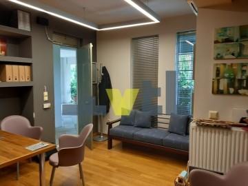 (Προς Πώληση) Επαγγελματικός Χώρος Γραφείο || Αθήνα Νότια/Άλιμος - 118 τ.μ, 120.000€