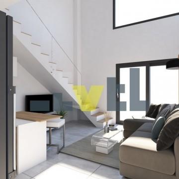 (Προς Πώληση) Κατοικία Μεζονέτα    Αθήνα Νότια/Αργυρούπολη - 70 τ.μ, 2 Υ/Δ, 185.000€