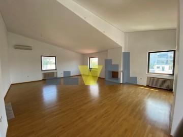 (Προς Ενοικίαση) Κατοικία Οροφοδιαμέρισμα || Ανατολική Αττική/Βούλα - 170 τ.μ, 2 Υ/Δ, 2.500€