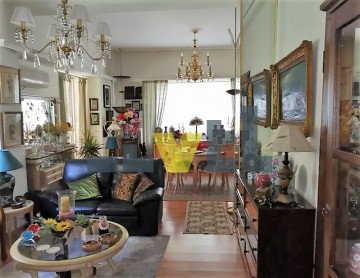 (Προς Πώληση) Κατοικία Οροφοδιαμέρισμα || Αθήνα Νότια/Παλαιό Φάληρο - 102 τ.μ, 3 Υ/Δ, 210.000€