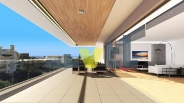 (Προς Πώληση) Κατοικία Οροφοδιαμέρισμα || Ανατολική Αττική/Βούλα - 150 τ.μ, 3 Υ/Δ, 1.100.000€
