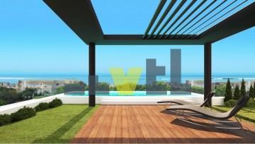 (Προς Πώληση) Κατοικία Μεζονέτα    Ανατολική Αττική/Βούλα - 235 τ.μ, 4 Υ/Δ, 1.700.000€