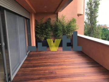 (Προς Ενοικίαση) Κατοικία Διαμέρισμα || Αθήνα Νότια/Γλυφάδα - 96 τ.μ, 2 Υ/Δ, 2.200€