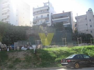(Προς Πώληση) Αξιοποιήσιμη Γη Οικόπεδο || Αθήνα Νότια/Άγιος Δημήτριος - 1.018 τ.μ, 640.000€