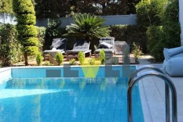 (Προς Πώληση) Κατοικία Μονοκατοικία || Αθήνα Νότια/Γλυφάδα - 270 τ.μ, 5 Υ/Δ, 1.600.000€