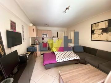 (Προς Πώληση) Κατοικία Διαμέρισμα || Ανατολική Αττική/Βούλα - 43 τ.μ, 1 Υ/Δ, 180.000€