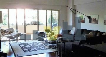 (Προς Ενοικίαση) Κατοικία Διαμέρισμα || Αθήνα Νότια/Γλυφάδα - 125 τ.μ, 2 Υ/Δ, 2.200€