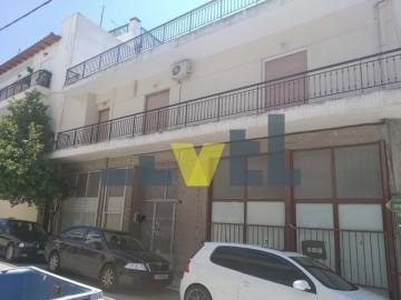 (Προς Πώληση) Επαγγελματικός Χώρος Κτίριο || Αθήνα Νότια/Άγιος Δημήτριος - 266 τ.μ, 550.000€