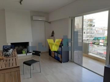 (Προς Ενοικίαση) Κατοικία Διαμέρισμα    Αθήνα Νότια/Παλαιό Φάληρο - 107 τ.μ, 2 Υ/Δ, 900€