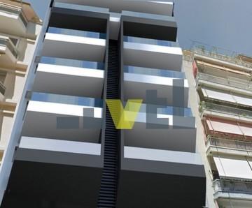 (Προς Πώληση) Κατοικία Διαμέρισμα || Αθήνα Νότια/Νέα Σμύρνη - 85 τ.μ, 2 Υ/Δ, 270.000€