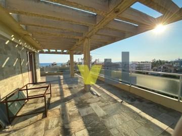(Προς Πώληση) Κατοικία Μεζονέτα || Ανατολική Αττική/Βούλα - 160 τ.μ, 4 Υ/Δ, 640.000€