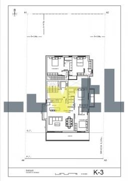 (Προς Πώληση) Κατοικία Διαμέρισμα || Αθήνα Νότια/Γλυφάδα - 92 τ.μ, 2 Υ/Δ, 450.000€