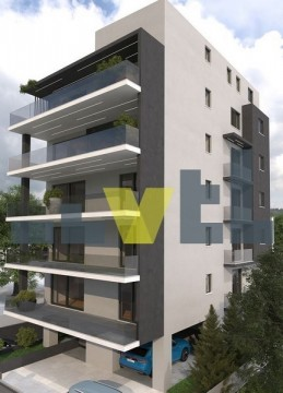 (Προς Πώληση) Κατοικία Οροφοδιαμέρισμα || Αθήνα Νότια/Γλυφάδα - 141 τ.μ, 3 Υ/Δ, 705.000€
