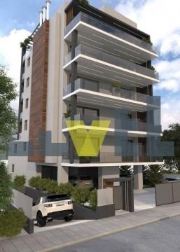 (Προς Πώληση) Κατοικία Οροφοδιαμέρισμα || Αθήνα Νότια/Γλυφάδα - 113 τ.μ, 3 Υ/Δ, 600.000€