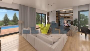 (Προς Πώληση) Κατοικία Μεζονέτα    Αθήνα Νότια/Γλυφάδα - 151 τ.μ, 3 Υ/Δ, 840.000€