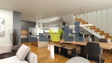 (Προς Πώληση) Κατοικία Μεζονέτα || Αθήνα Νότια/Γλυφάδα - 150 τ.μ, 3 Υ/Δ, 1.050.000€