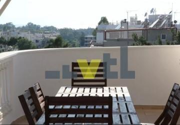 (Προς Ενοικίαση) Κατοικία Διαμέρισμα || Αθήνα Νότια/Γλυφάδα - 140 τ.μ, 3 Υ/Δ, 2.300€