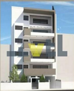 (Προς Πώληση) Κατοικία Οροφοδιαμέρισμα    Αθήνα Νότια/Άγιος Δημήτριος - 87 τ.μ, 2 Υ/Δ, 270.000€