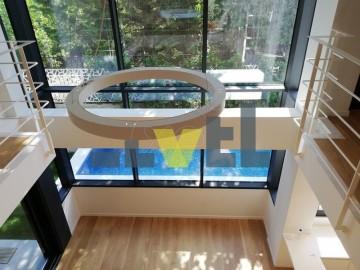 (Προς Ενοικίαση) Κατοικία Μεζονέτα || Ανατολική Αττική/Βούλα - 120 τ.μ, 2 Υ/Δ, 2.400€