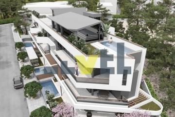 (Προς Πώληση) Κατοικία Διαμέρισμα || Αθήνα Νότια/Γλυφάδα - 82 τ.μ, 2 Υ/Δ, 509.000€