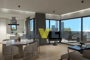 (Προς Πώληση) Κατοικία Διαμέρισμα || Αθήνα Νότια/Γλυφάδα - 90 τ.μ, 2 Υ/Δ, 558.000€