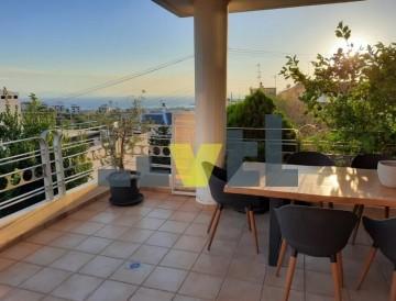 (Προς Ενοικίαση) Κατοικία Διαμέρισμα || Ανατολική Αττική/Βούλα - 135 τ.μ, 3 Υ/Δ, 1.600€