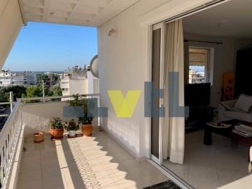(Προς Πώληση) Κατοικία Διαμέρισμα || Αθήνα Νότια/Γλυφάδα - 103 τ.μ, 2 Υ/Δ, 345.000€
