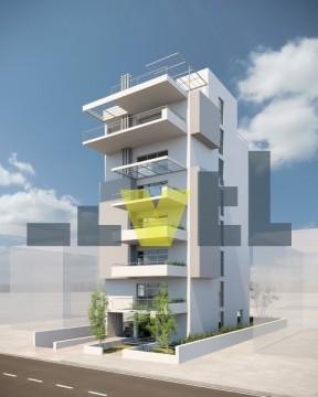 (Προς Πώληση) Κατοικία Οροφοδιαμέρισμα || Αθήνα Νότια/Παλαιό Φάληρο - 104 τ.μ, 3 Υ/Δ, 315.000€