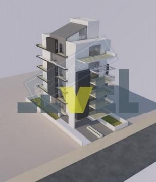 (Προς Πώληση) Κατοικία Μεζονέτα || Αθήνα Νότια/Παλαιό Φάληρο - 134 τ.μ, 3 Υ/Δ, 470.000€