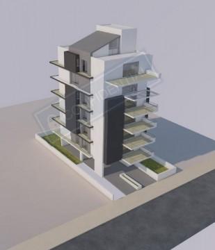 (Προς Πώληση) Κατοικία Μεζονέτα || Αθήνα Νότια/Παλαιό Φάληρο - 164 τ.μ, 4 Υ/Δ, 520.000€