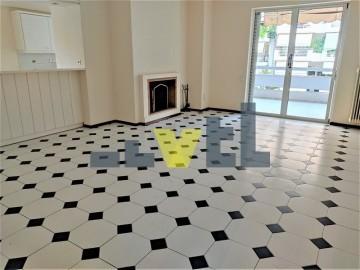 (Προς Πώληση) Κατοικία Διαμέρισμα || Αθήνα Νότια/Νέα Σμύρνη - 106 τ.μ, 3 Υ/Δ, 290.000€