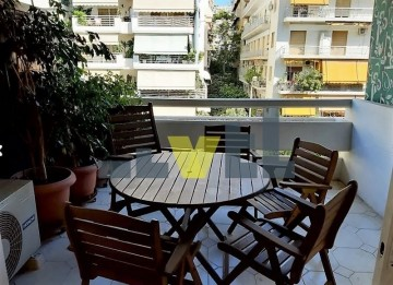 (Προς Πώληση) Κατοικία Διαμέρισμα || Αθήνα Νότια/Νέα Σμύρνη - 85 τ.μ, 2 Υ/Δ, 210.000€