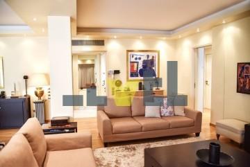 (Προς Ενοικίαση) Κατοικία Διαμέρισμα || Αθήνα Κέντρο/Αθήνα - 135 τ.μ, 2 Υ/Δ, 1.800€