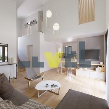(Προς Πώληση) Κατοικία Μεζονέτα || Αθήνα Νότια/Γλυφάδα - 90 τ.μ, 3 Υ/Δ, 385.000€