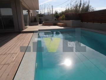 (For Rent) Residential Maisonette || Athens South/Alimos - 180 Sq.m, 3 Bedrooms, 2.600€