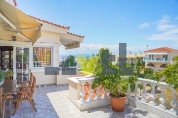 (Προς Ενοικίαση) Κατοικία Μεζονέτα || Αθήνα Νότια/Άλιμος - 211 τ.μ, 2 Υ/Δ, 2.800€