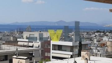(Προς Πώληση) Κατοικία Διαμέρισμα || Αθήνα Νότια/Άλιμος - 90 τ.μ, 2 Υ/Δ, 450.000€