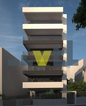 (Προς Πώληση) Κατοικία Οροφοδιαμέρισμα    Αθήνα Νότια/Άλιμος - 94 τ.μ, 3 Υ/Δ, 285.000€
