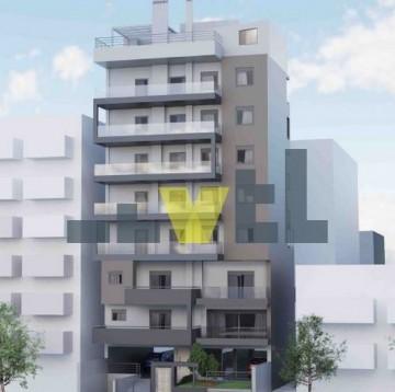 (Προς Πώληση) Κατοικία Οροφοδιαμέρισμα || Αθήνα Νότια/Νέα Σμύρνη - 118 τ.μ, 3 Υ/Δ, 320.000€
