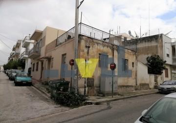 (Προς Πώληση) Αξιοποιήσιμη Γη Οικόπεδο || Αθήνα Κέντρο/Ηλιούπολη - 133 τ.μ, 160.000€