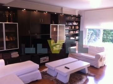 (Προς Ενοικίαση) Κατοικία Μεζονέτα || Ανατολική Αττική/Βούλα - 95 τ.μ, 2 Υ/Δ, 1.400€